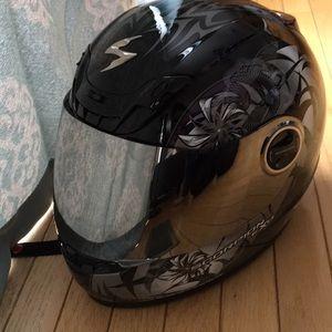 Scorpion EXO-Bike helmet-size XL